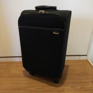 スーツケース 黒