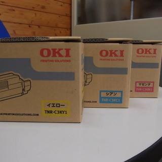 OKIプリンター純正トナーカートリッジ新品  値下げしまし…