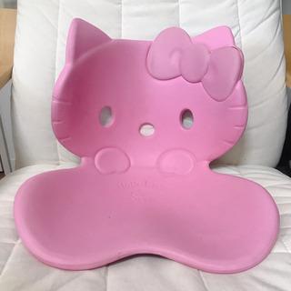 姿勢シート Style Hello Kitty