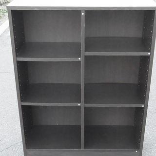 収納棚 飾り棚 収納BOX