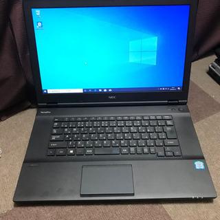 NEC VersaPro PC-VK24 新しい!i5/HDD5...