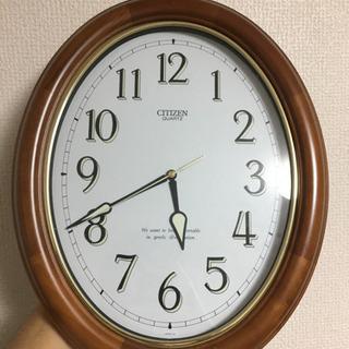 ⭐︎シティズン 掛け時計⭐︎