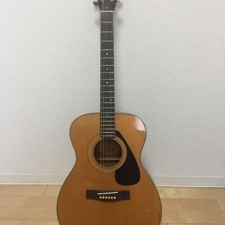 アコースティックギター YAMAHA FG-122(ソフトケース...