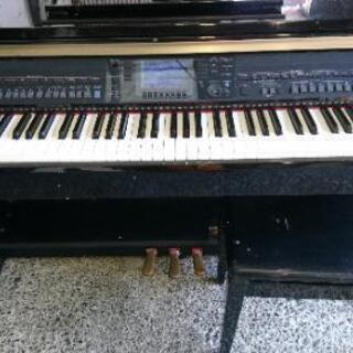 ヤマハ 電子ピアノ cvp-401