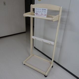 キャスター付ハンガーラック(R203-40)