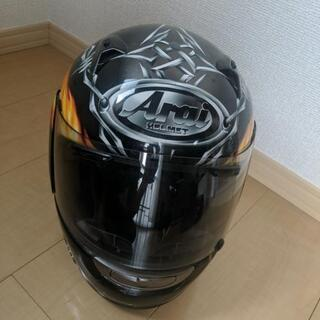 ヘルメット Arai アストロIQ フルフェイス ブラック