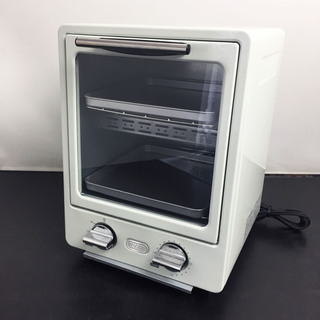 中古美品☆Toffy 縦型オーブントースター K-TS1の画像