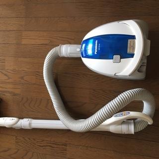 【値下げ】パナソニックの掃除機
