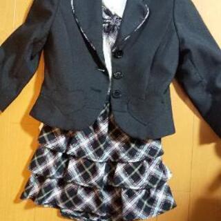 120cm☆子供服☆フォーマル
