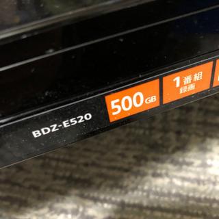 SONY ブルーレイディスク/DVDレコーダー BDZ-E…