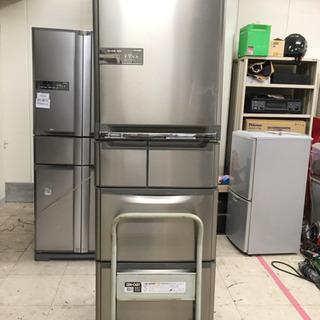 【0円‼️】2004年製冷蔵庫です!