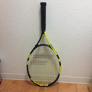 Jr.26 バボラ   テニスラケット 硬式
