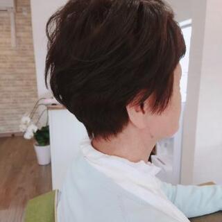 【ショートが得意な美容室】hair design miel