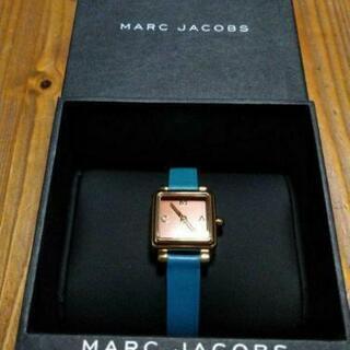 【新品未使用】マーク・ジェイコブス腕時計【MJ1639】