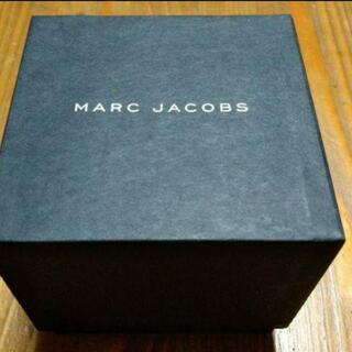 【新品未使用】マーク・ジェイコブス腕時計【MJ1639】 - 射水市