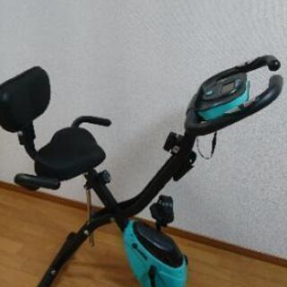 【ダイエットマシーン】 バイク