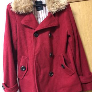 赤Pコート