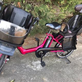 M01A電動自転車Y46G🌼ヤマハパスキッス🌼20インチ❗️8ア...