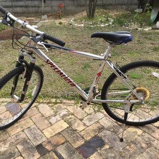 スペシャライズド クロスバイク 26インチ フレームサイズ17