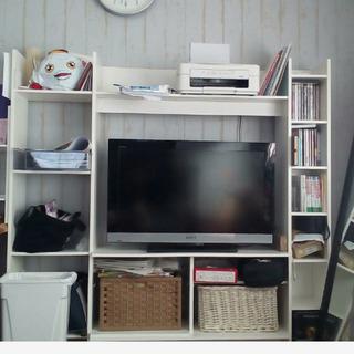 福岡 IKEA イケア テレビ台 MAVAS ラック 棚 九州
