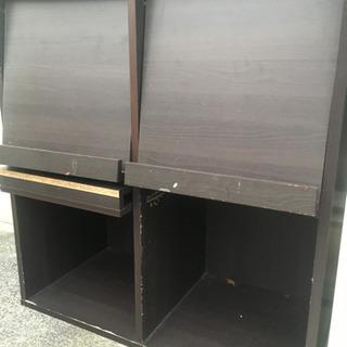 カラーボックス  - 家具