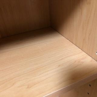 カラーボックス マガジンラックやCD収納にも - 家具