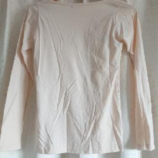 レディースロングTシャツ