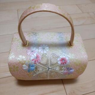 振り袖用カバン 成人式バッグ かばん