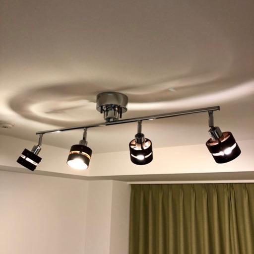 ニトリ 照明 器具
