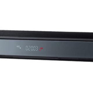 2TB HDD搭載ハイビジョンブルーレイディスクレコーダー DI...