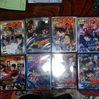名探偵コナン DVD