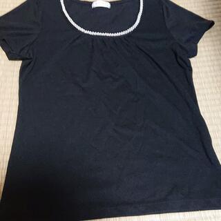 中古 Tシャツ カットソー 黒