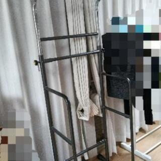 【取引中】懸垂器具 懸垂マシーン トレーニングに❗