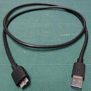 🔶 1⃣  USB3.0 micro bケーブル 1m ‼️(^...