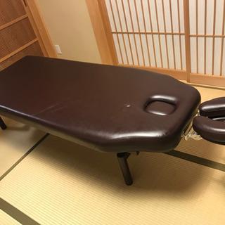 【手動式】マッサージベット