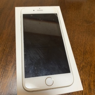 iPhone6 ジャンク