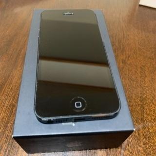 iPhone5 ジャンク品