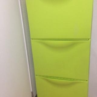 IKEA 収納 壁面収納 靴箱 プラケース イケア
