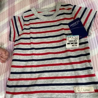 夏 新品子ども服 60から70サイズ - 売ります・あげます