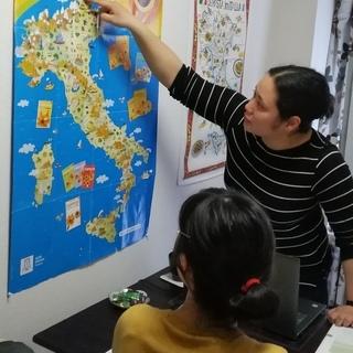 リーズナブルで楽しくイタリア語を学びましょう!オンラインレッスン・プロモーション実施中! - その他語学