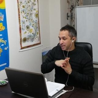 リーズナブルで楽しくイタリア語を学びましょう!オンラインレッスン・プロモーション実施中! − 東京都