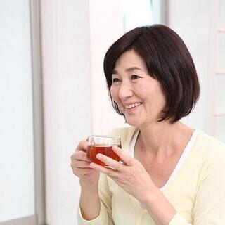 【中高年・熟年・シニアの出会い】お茶飲み友達募集