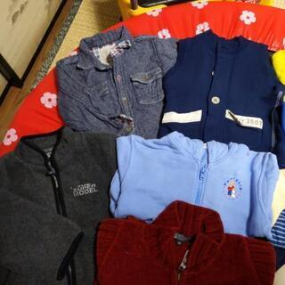 子供 冬服  - 子供用品