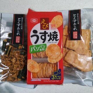 米菓セット