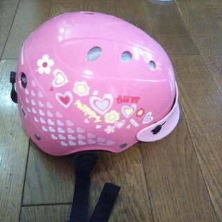 ヘルメット 女の子