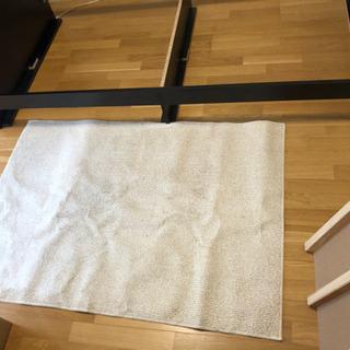 無印良品 1畳 カーペット