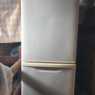 冷蔵庫Panasonic2010年製