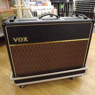 VOX ボックス ギターアンプ AC-30CC2 チューブアンプ...