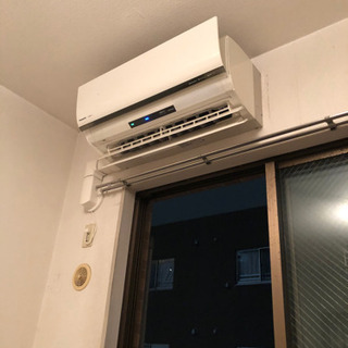 エアコンが冷えないなどの修理、エアコンのクリーニングは当店にお任...