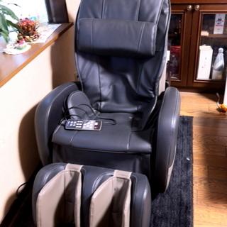 大型椅子としていかがですか?(家庭用マッサージ器:イナダ製FMC...